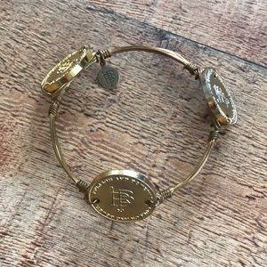 3/$25 Sale❤️Bourbon & Bowties Bracelet
